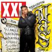 Nas Covers XXL (November 2011) / Interviewed By Tyler, The Creator