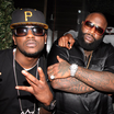 Rick Ross Speaks On Pill Leaving MMG