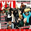 XXL Freshman - 5th Anniversary Mixtape 2012 (Hosted by DJ Whoo Kid)
