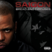 "Cover Art Revealed For Saigon's ""Bread and Circuses"""