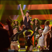 Alicia Keys, Missy Elliott, Ciara Perform At BET's Black Girls Rock!