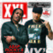 A$AP Rocky & French Montana Cover XXL