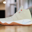 """Nike Is Releasing A Gum-Bottom """"Summer Pack"""" Kyrie 2 At The End Of This Month"""