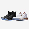 """Nike Releasing Kyrie x LeBron """"Four Wins"""" Championship Pack Tomorrow"""