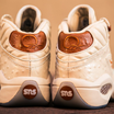 Release Reminder: Ostrich Printed SNS x Reebok Question Mid Drops Tomorrow