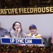"Indiana Pacers Troll Mariah Carey With ""Lip Sync Cam"""