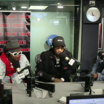 """Migos Freestyle Live On """"Sway In The Morning"""""""