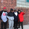 Styles P & The LOX Perform Politically Charged Boiler Room Freestyle