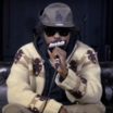 "Ab-Soul Explains ""DWTW"" Album Cover"