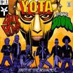 "MF DOOM Joins YOTA: Youth Of The Apocalypse's First Single ""Drop The Bomb"""