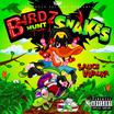 "Sauce Walka Drops Off His Latest Solo Project ""Birdz Hunt Snakes"""