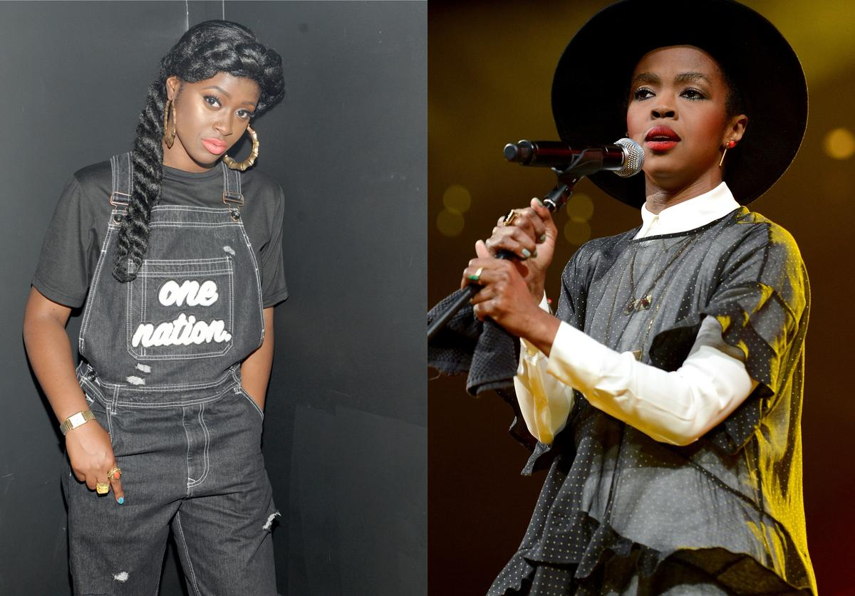 Tierra Whack & Lauryn Hill