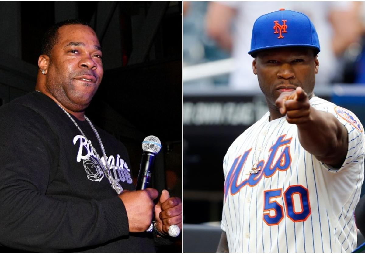 Busta Rhymes & 50 Cent