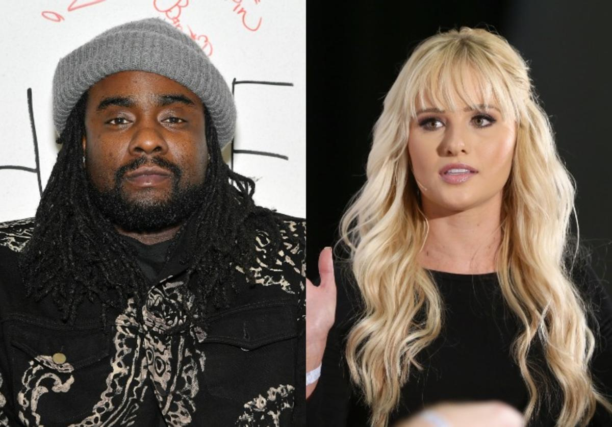 Wale & Tomi Lahren