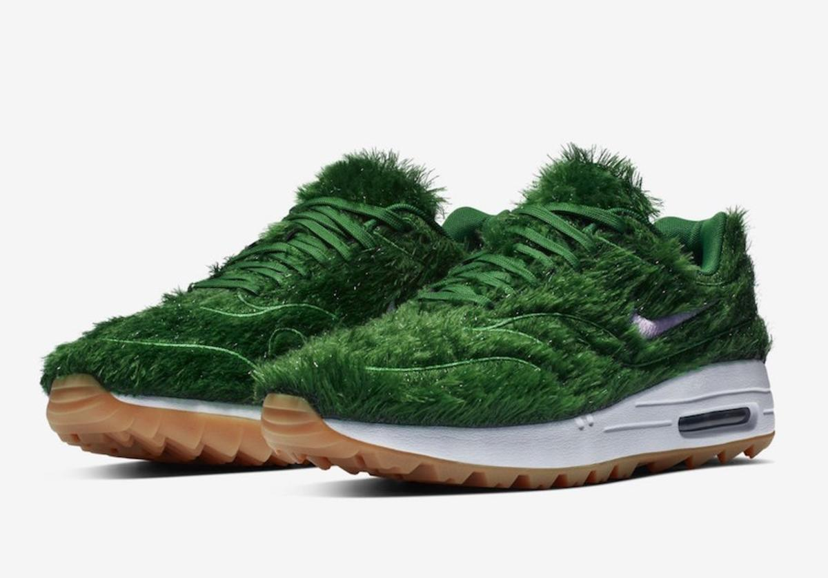 Grass AM1 Golf