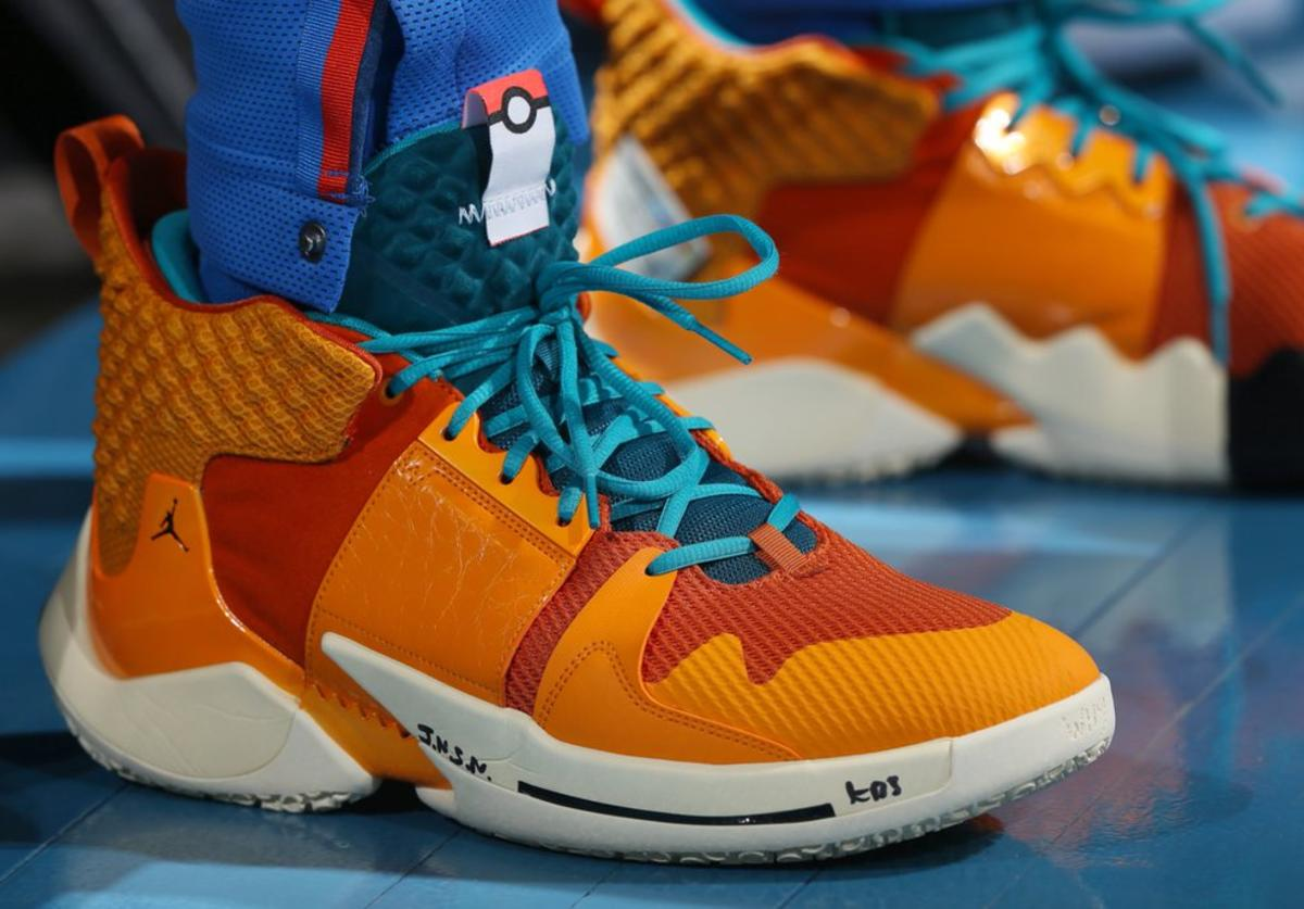 Charizard Why Not Zer0.2