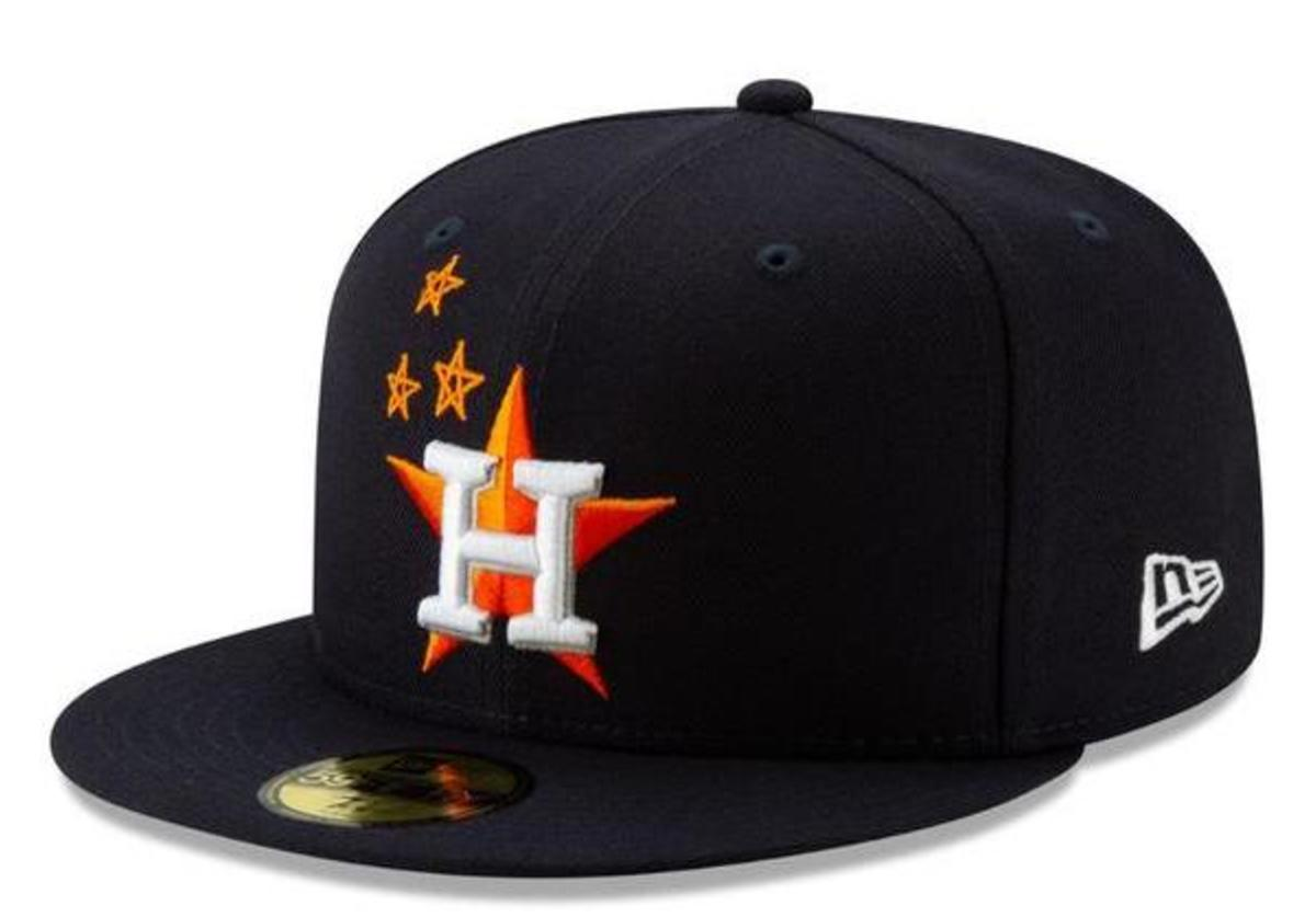 Travis Scott x Astros x New Era