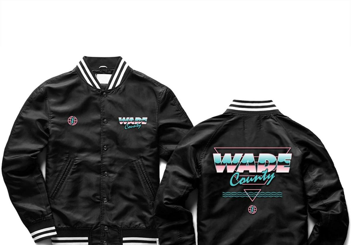 Wade County Festival Collection