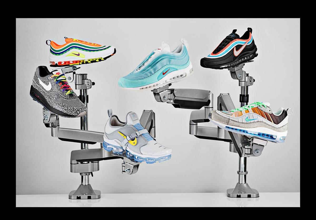 2019 Nike On Air Collection