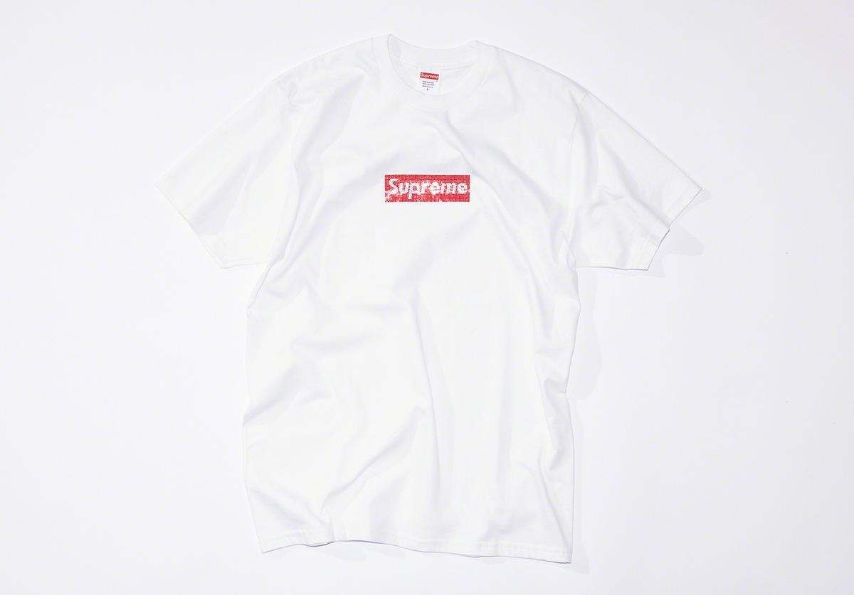 Supreme Box Logo