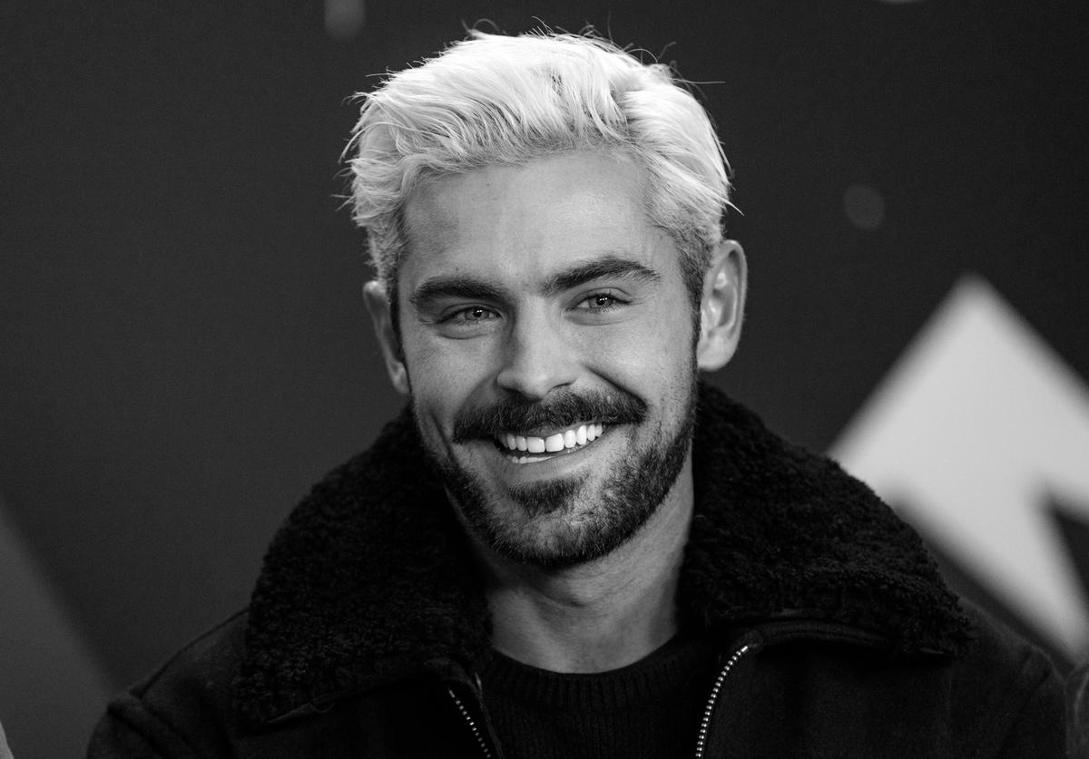 Zac Efron of 'Extremely Wicked, Shockingly Evil and Vile'