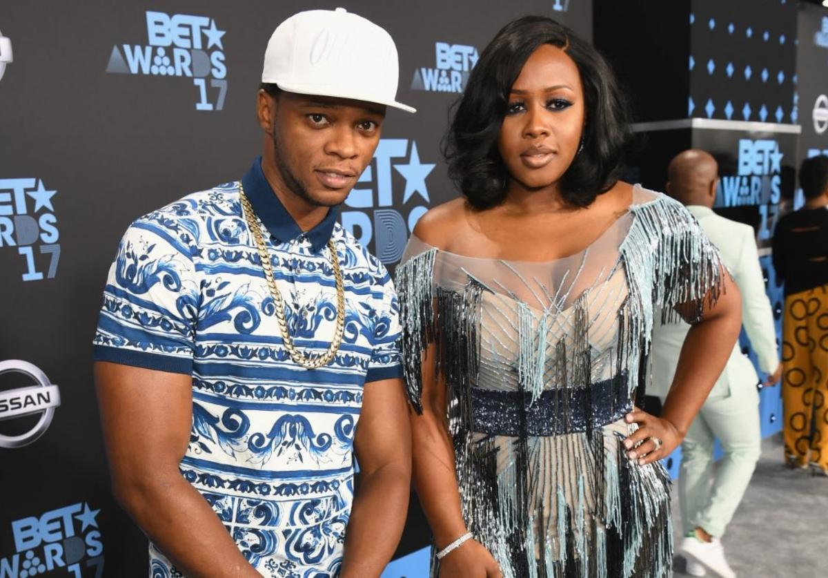 Papoose, Remy Ma