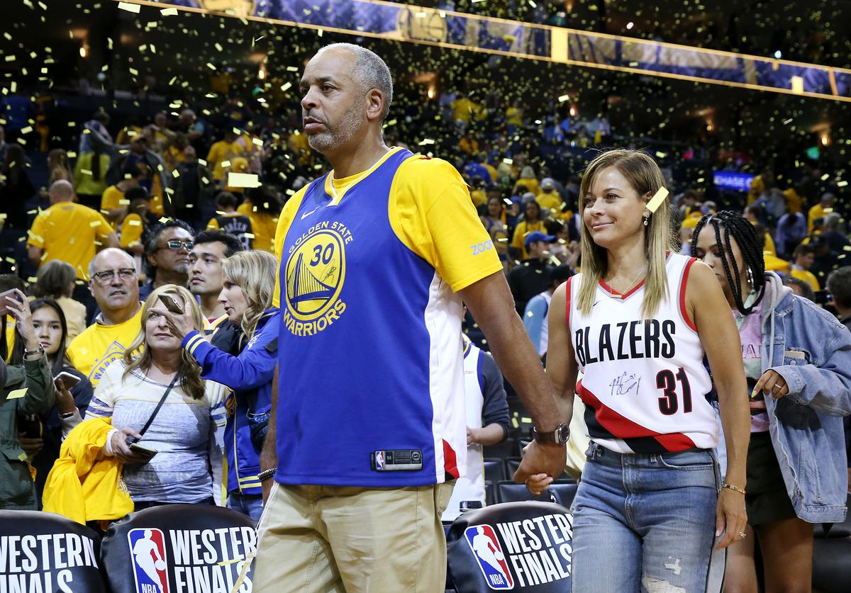 Dell & Sonya Curry