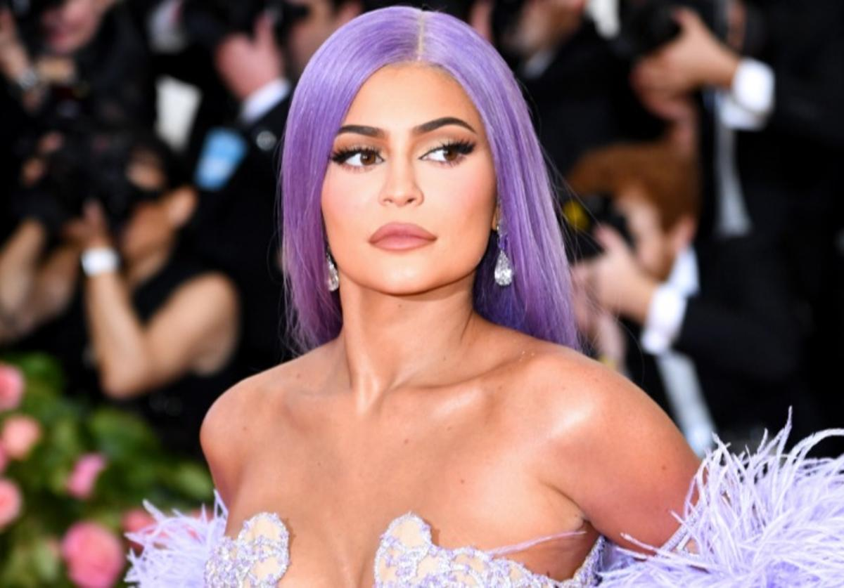 : Kylie Jenner attends The 2019 Met Gala Celebrating Camp: Notes on Fashion at Metropolitan Museum of Art on May 06, 2019 in New York City.