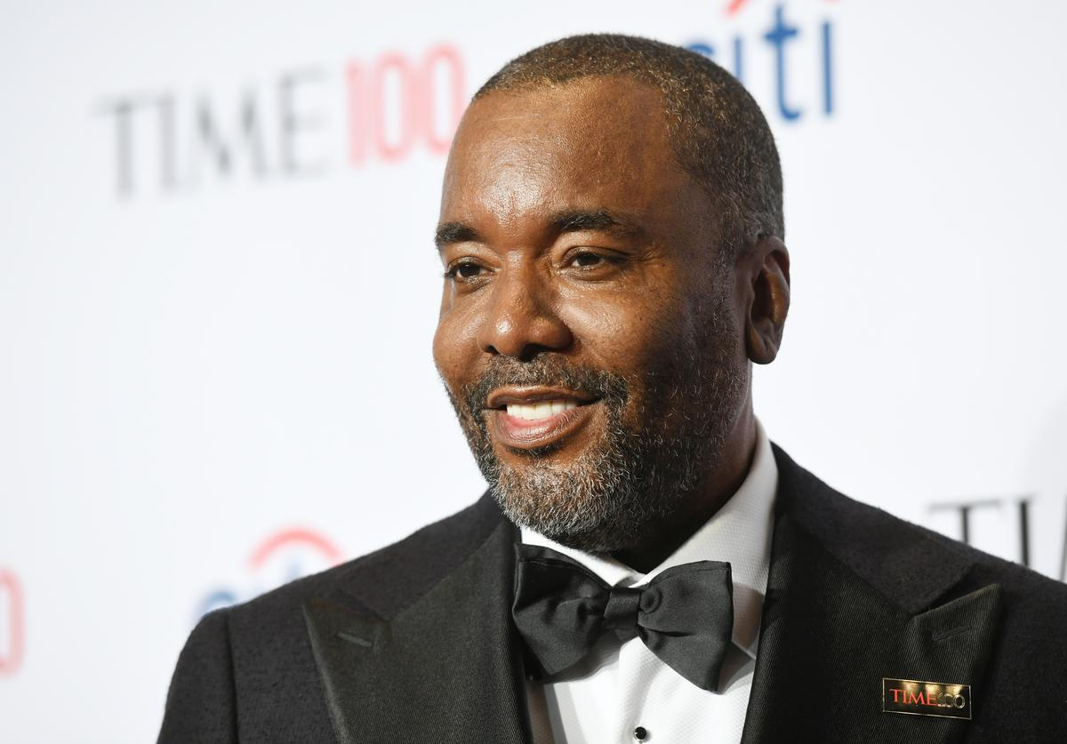Lee Daniels attends the TIME 100 Gala 2019 Lobby Arrivals at Jazz at Lincoln Center on April 23, 2019 in New York City.