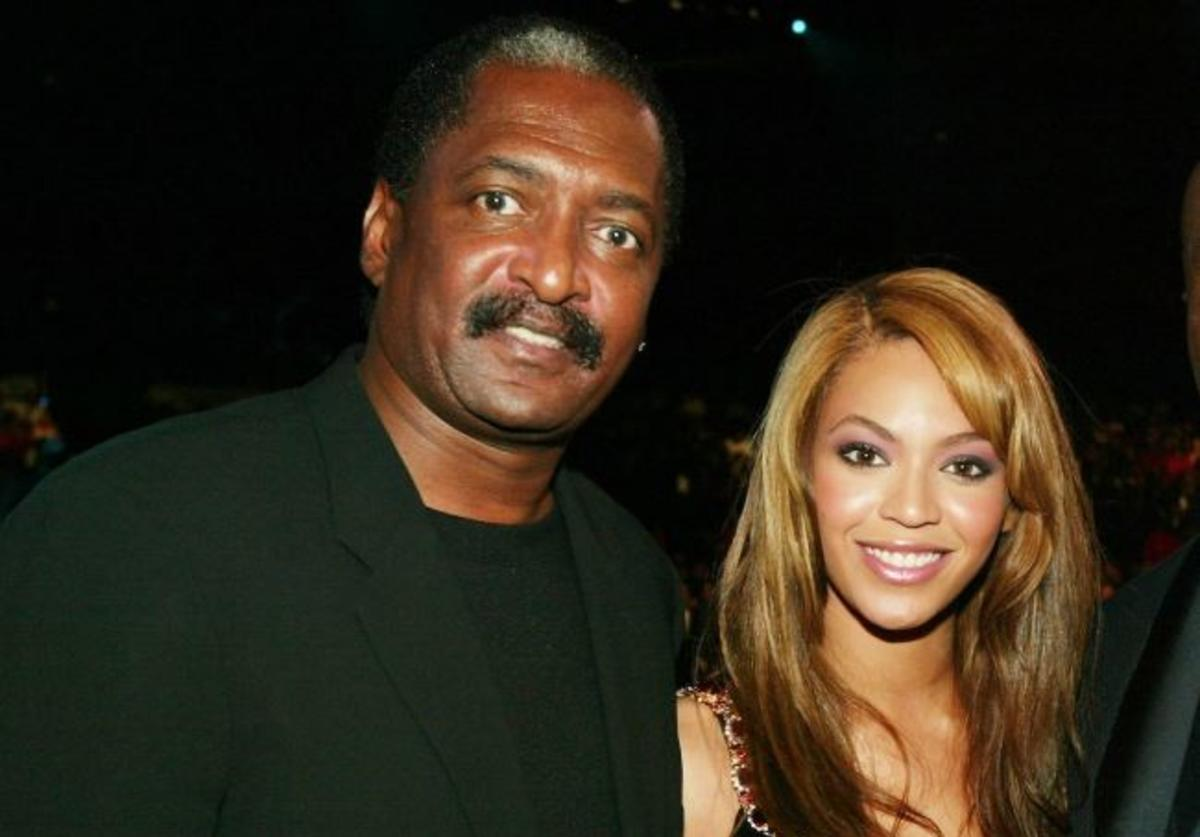 Mathew Knowles, Beyoncé Knowles-Carter