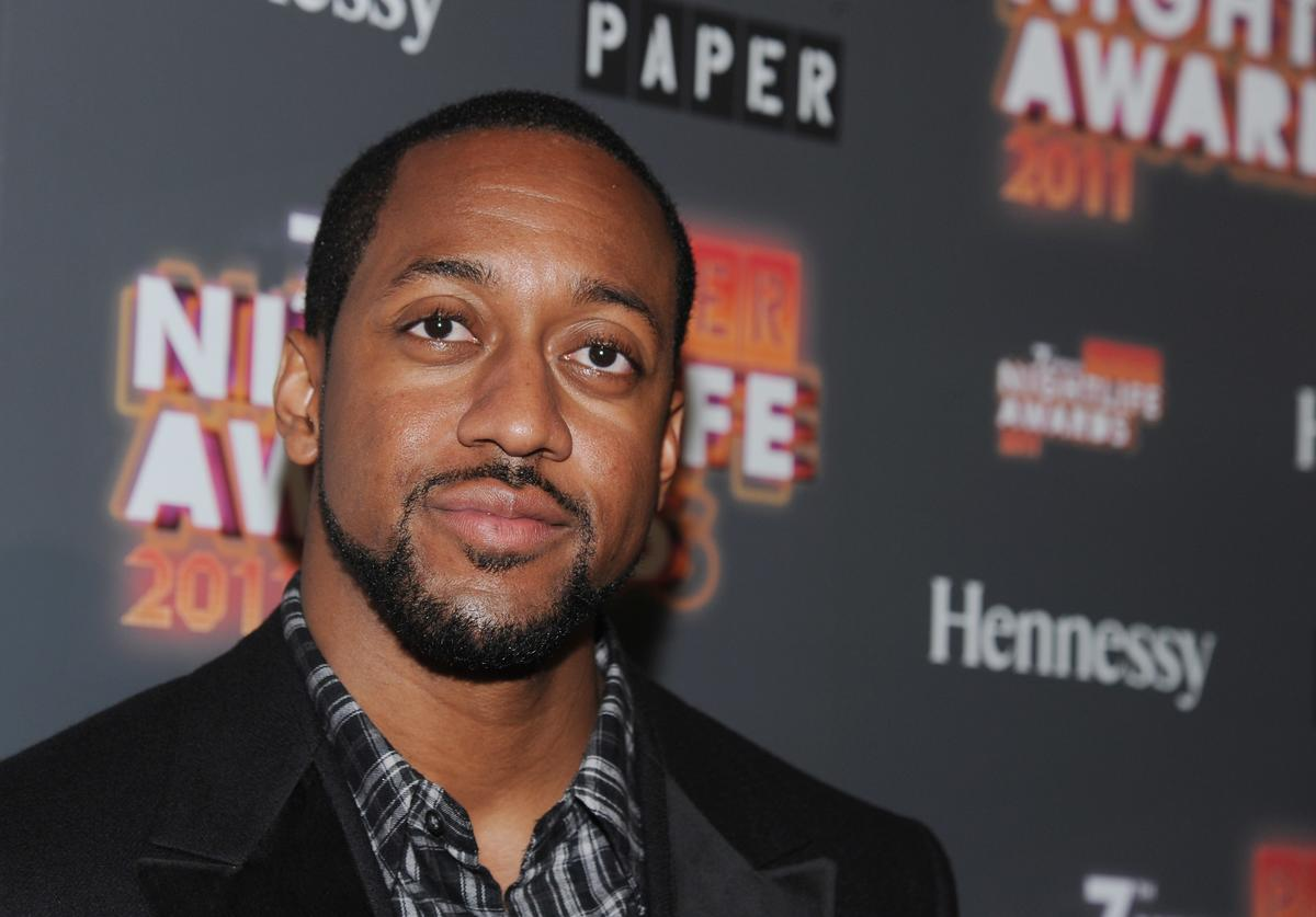 Actor Jaleel White attends the Paper Magazine 2011 Nightlife awards at Hiro Ballroom at The Maritime Hotel on September 27, 2011 in New York City.