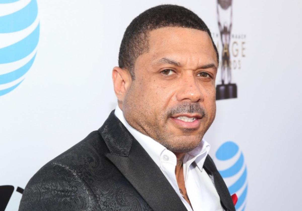 Producer Benzino attends the 47th NAACP Image Awards presented by TV One at Pasadena Civic Auditorium on February 5, 2016 in Pasadena, California.