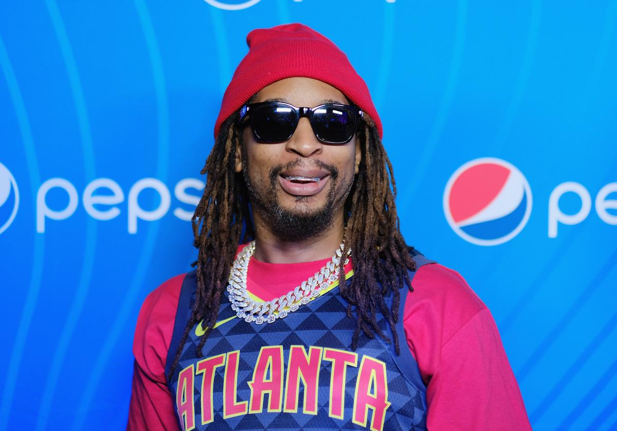 "Lil Jon attends ""Planet Pepsi"" Pre-Super Bowl LIII party, featuring Travis Scott, on February 1, 2019 in Atlanta, Georgia."