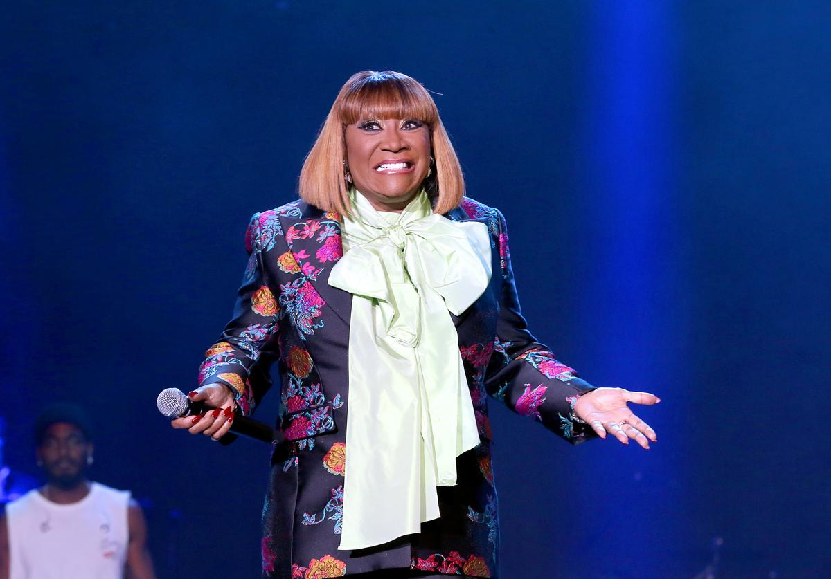 Patti LaBelle performs onstage during 2019 ESSENCE Festival Presented By Coca-Cola