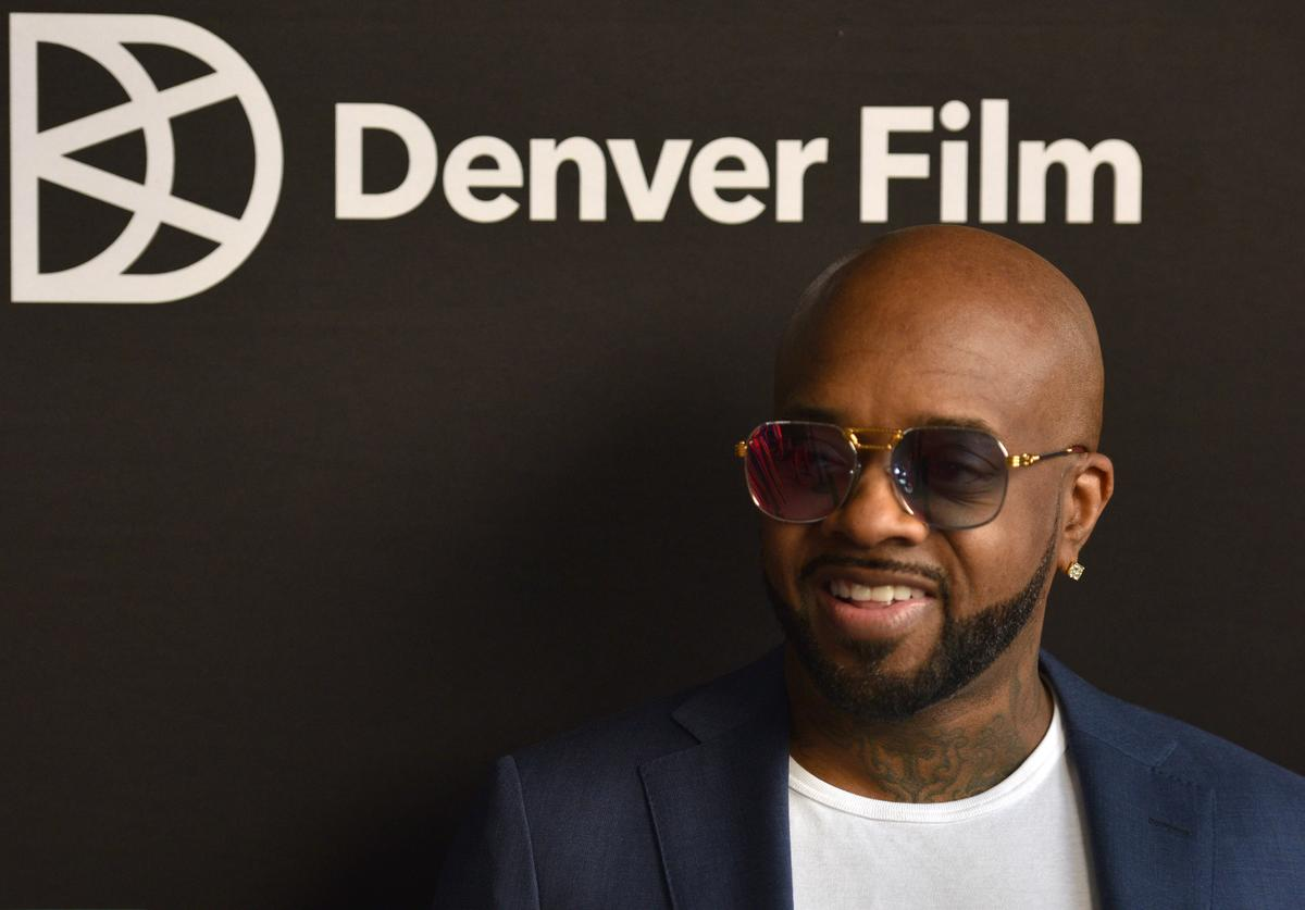 Jermaine Dupri attends the SeriesFest Season 5 for the World Premiere Of WEtv's 'Power, Influence And Hip-Hop: The Remarkable Rise Of So SO Def' at Sie FilmCenter on June 23, 2019 in Denver, Colorado.