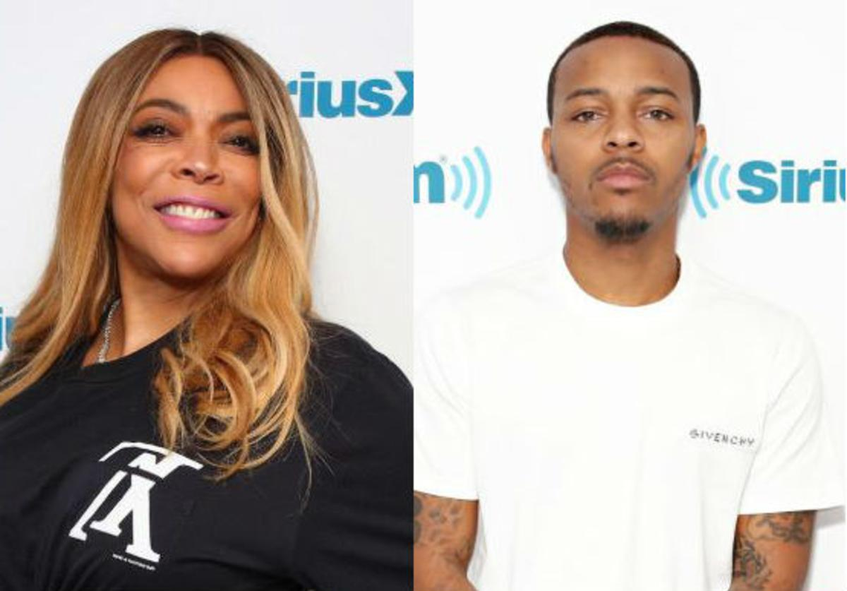 Wendy Williams, Bow Wow