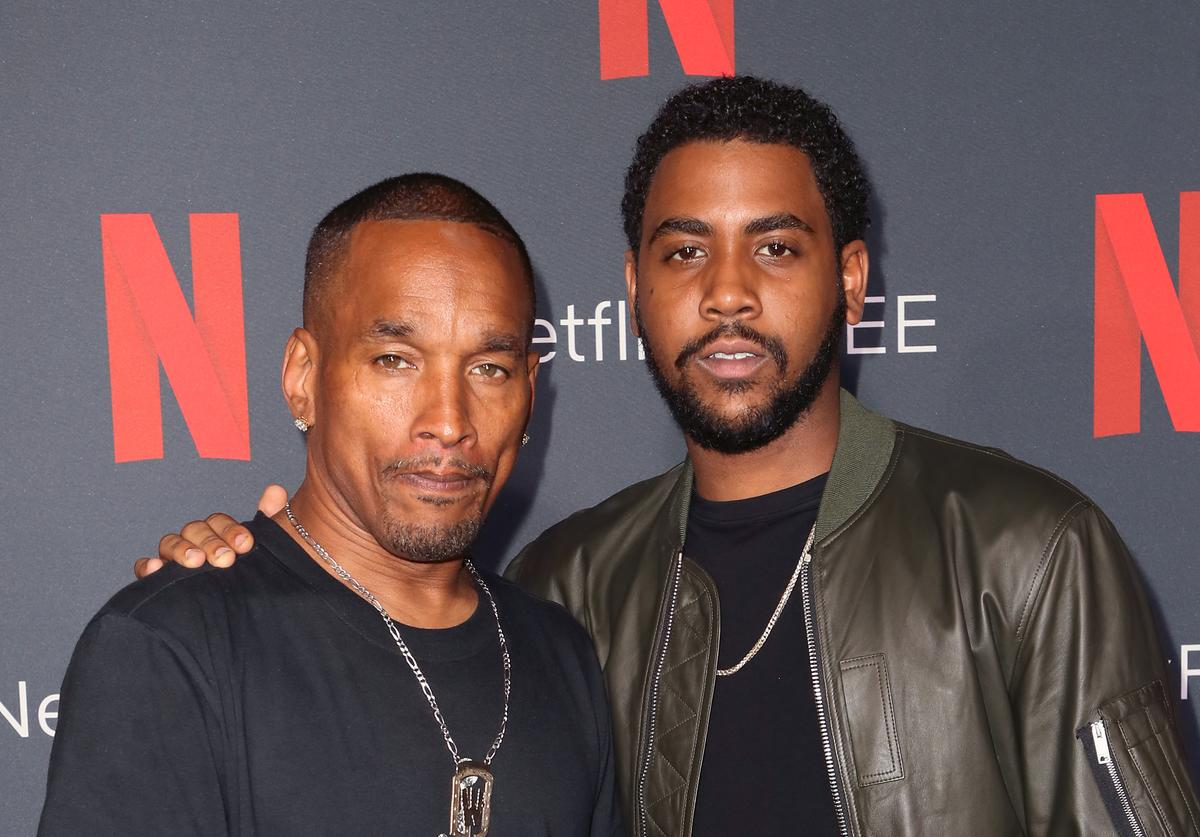 Korey Wise, Jharrel Jerome