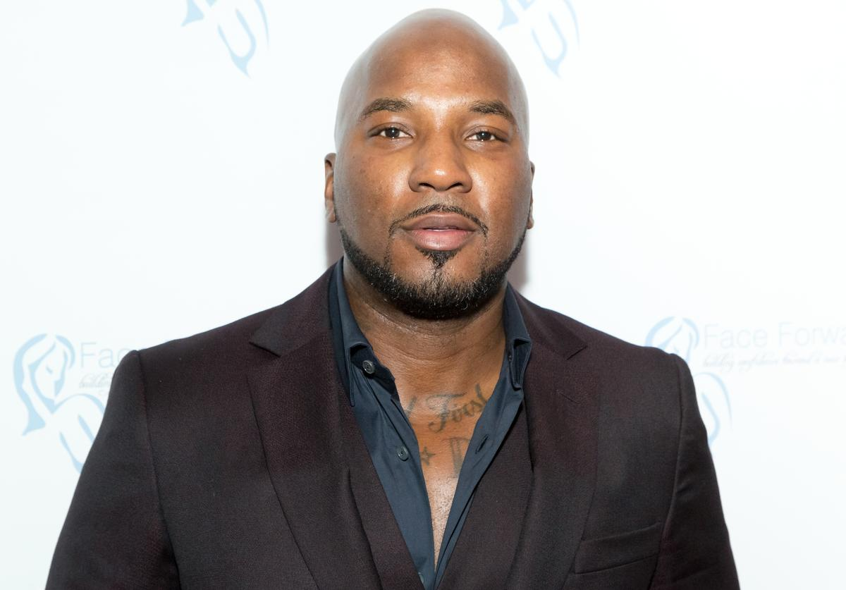 """Rapper Young Jeezy attends the Face Forward's 10th Annual """"La Dolce Vita"""" Themed Gala at the Beverly Wilshire Four Seasons Hotel on September 22, 2018 in Beverly Hills, California."""