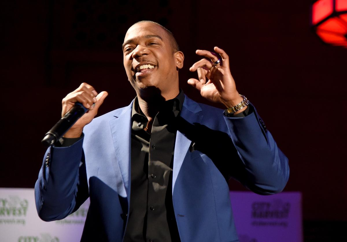 Ja Rule performs onstage at the City Harvest's 23rd Annual Evening Of Practical Magic at Cipriani 42nd Street on April 25, 2017 in New York City