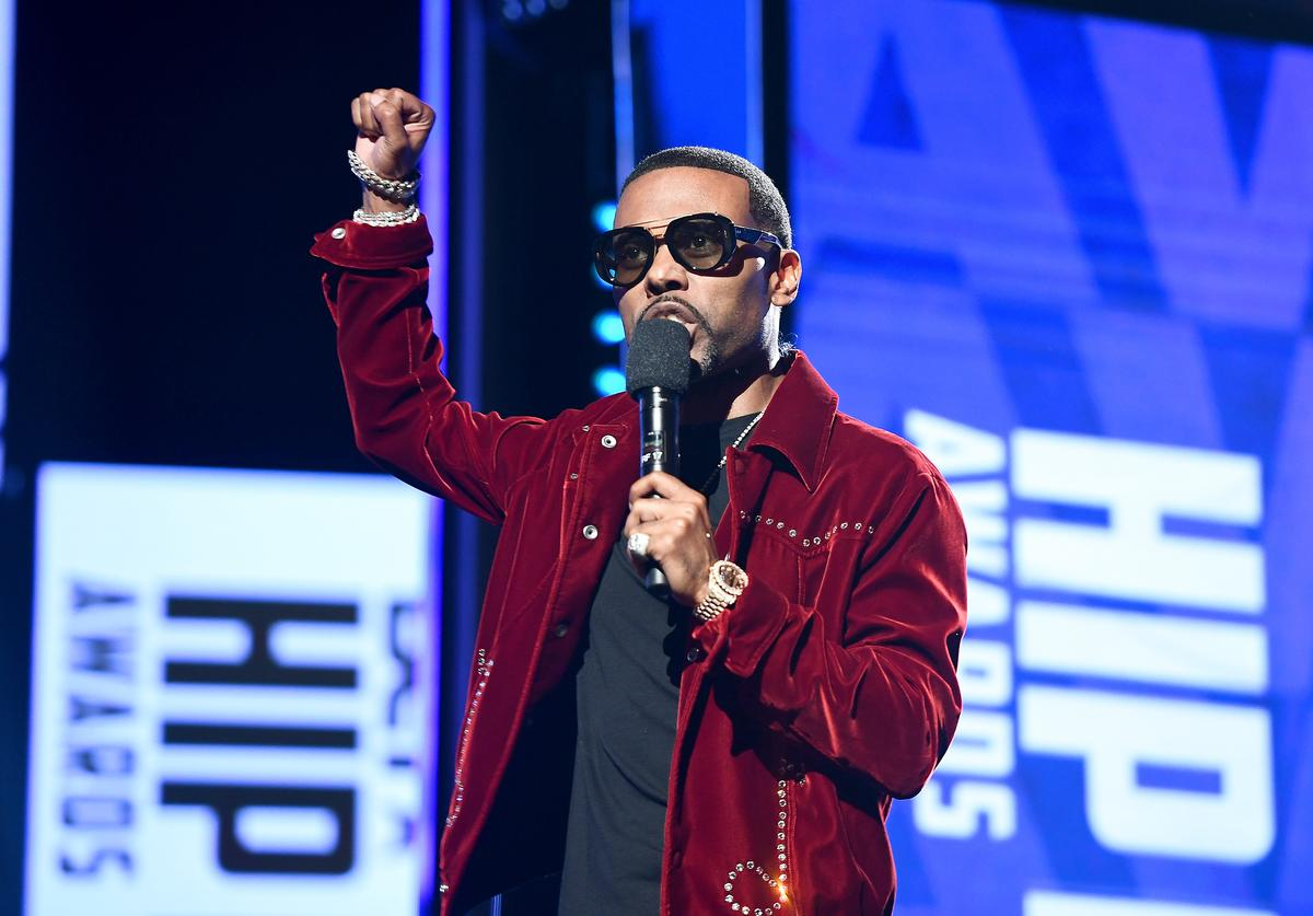 Lil Duval, 2019 BET Hip Ho Awards