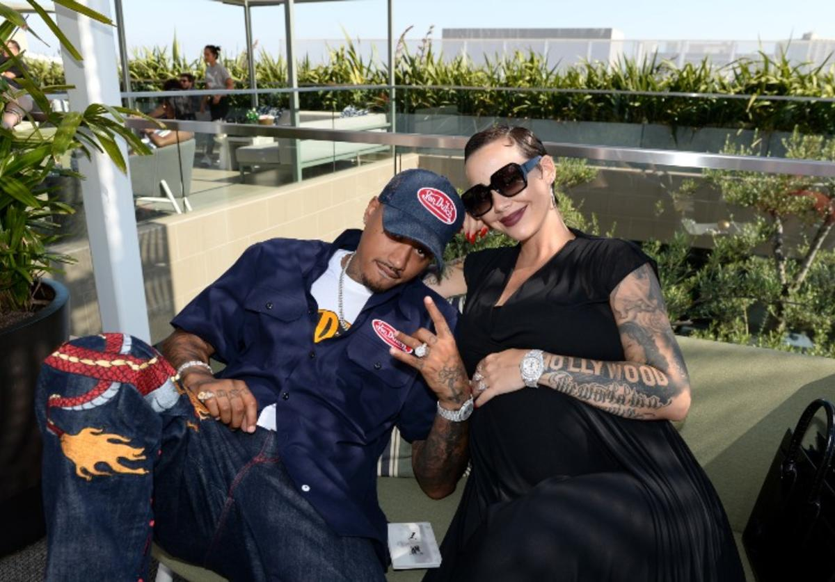 The Def Jam Recordings BETX Celebration At Spring Place Beverly Hills