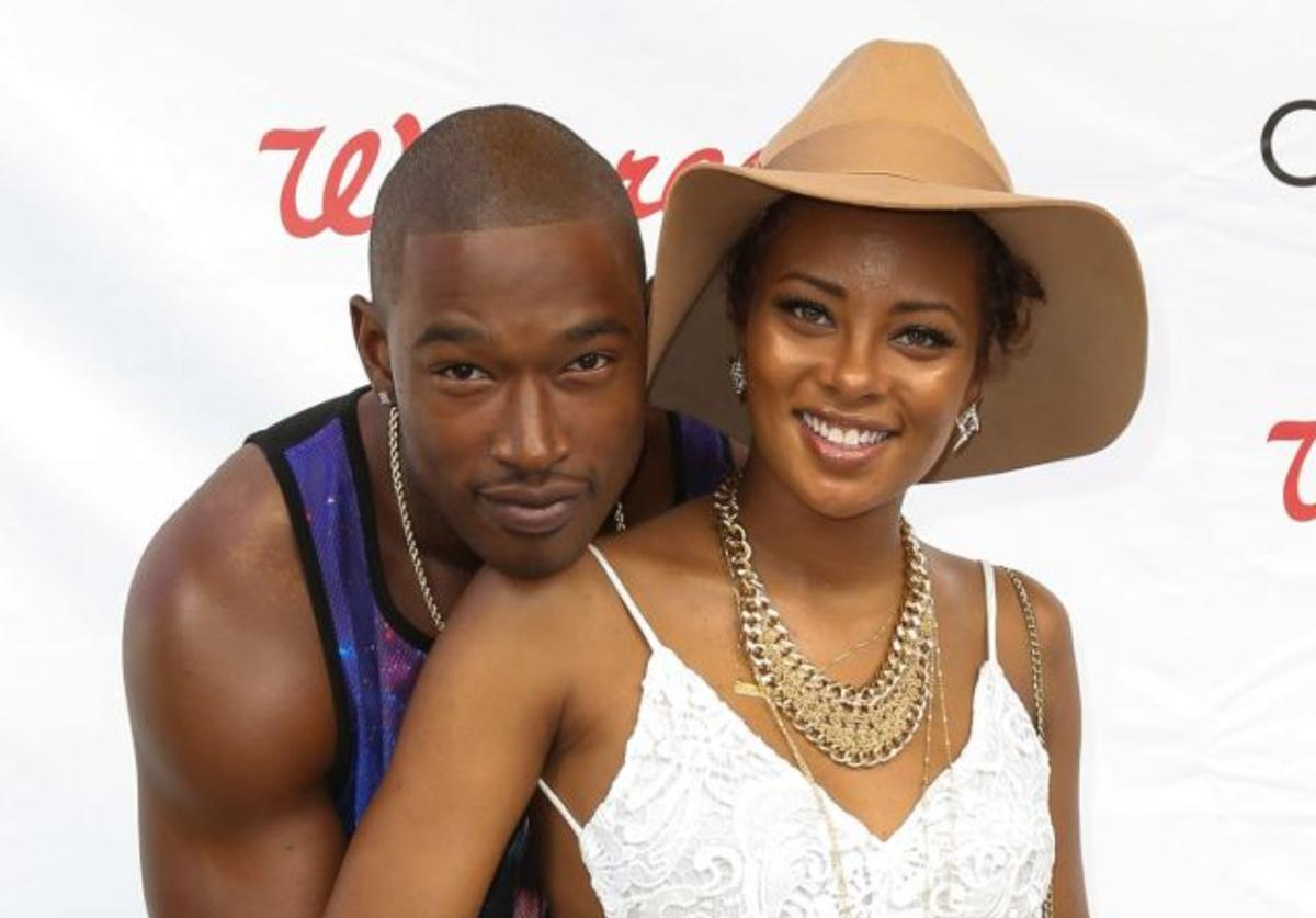 Kevin McCall, Eva Marcille