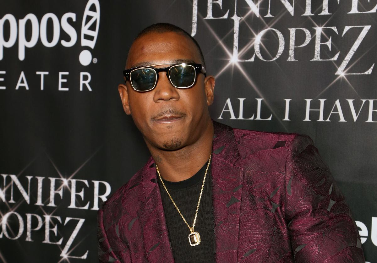 """Ja Rule attends the after party for the finale of the """"JENNIFER LOPEZ: ALL I HAVE"""" residency at MR CHOW at Caesars Palace on September 30, 2018 in Las Vegas, Nevada"""