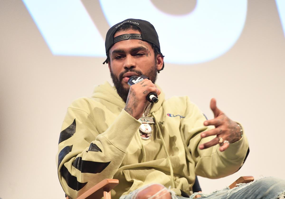 Dave East