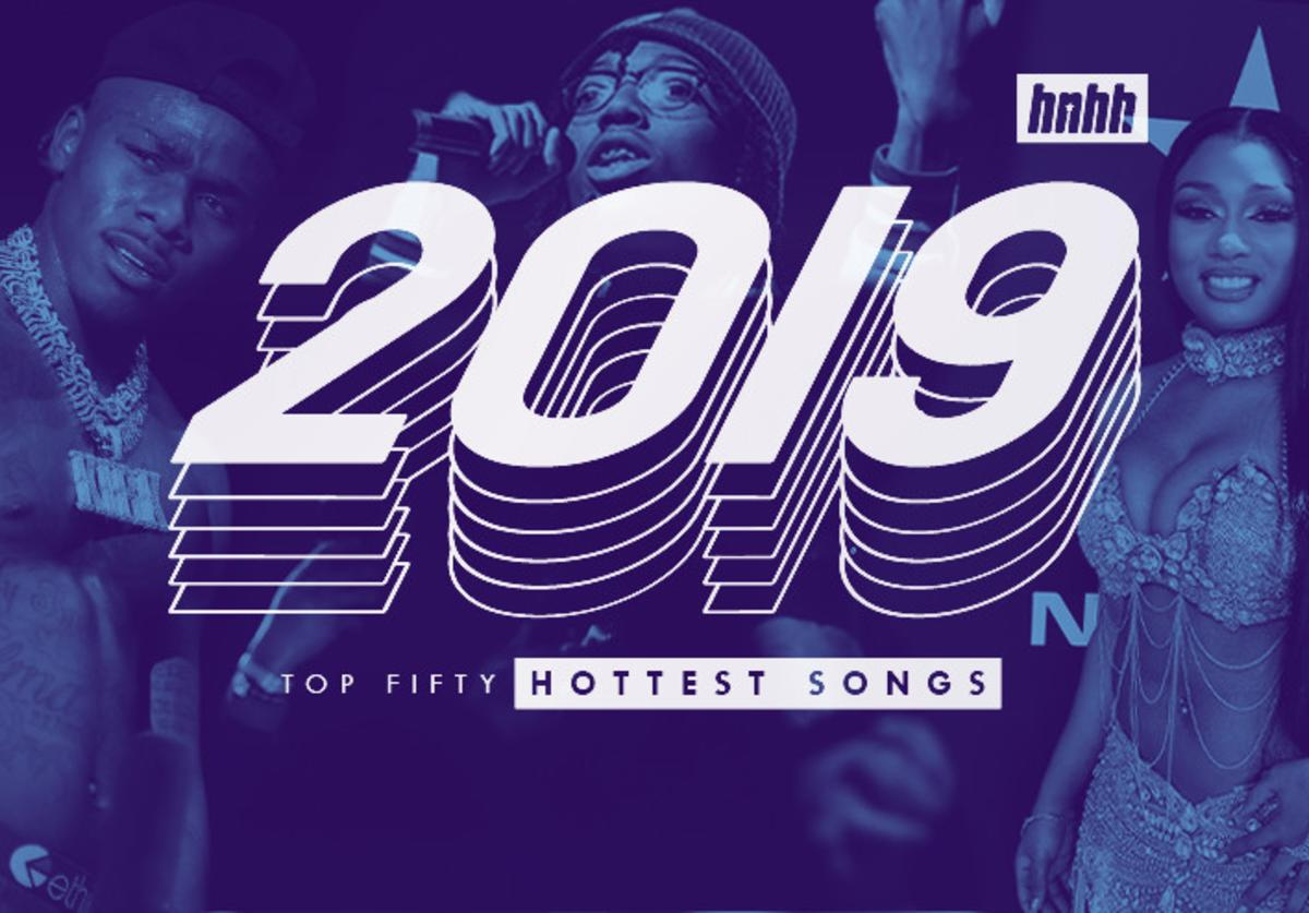 Hottest Hip-Hop Songs of 2019