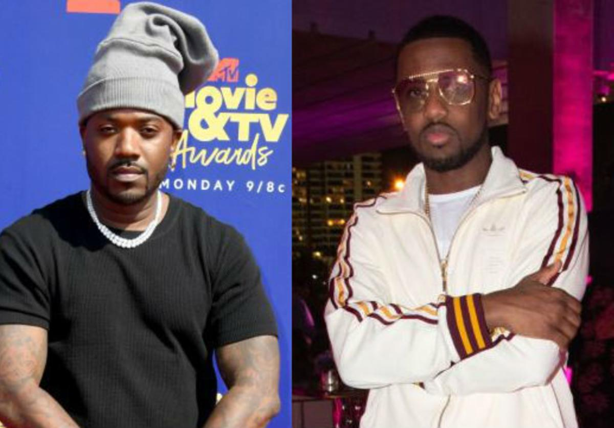 Ray J, Fabolous