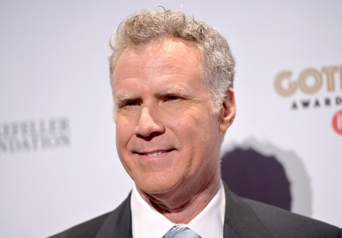 Will Ferrell at the 2019 IFP Gotham Awards