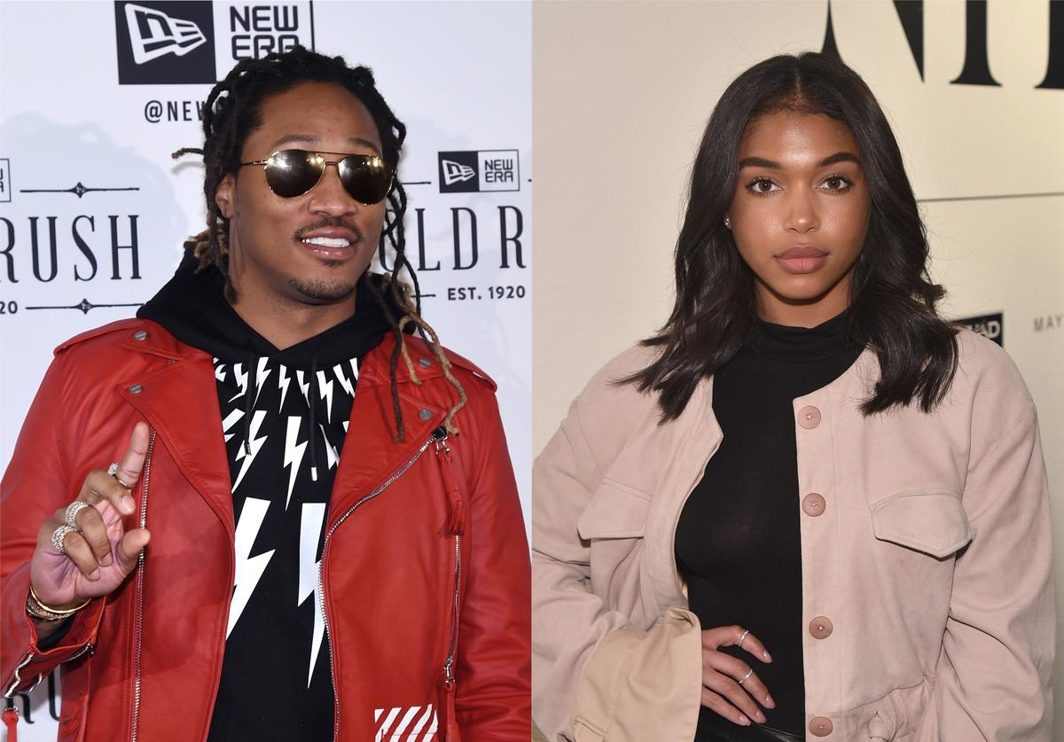 Future, Lori Harvey