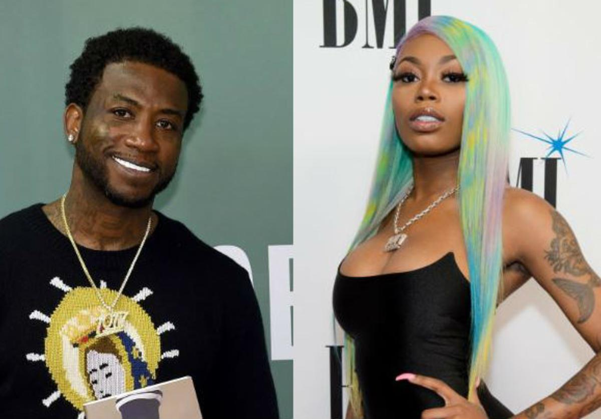 Gucci Mane, Asian Doll