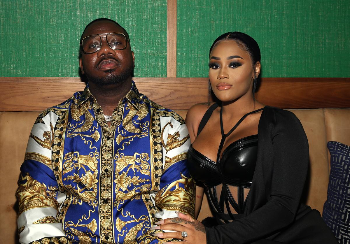 "Pierre ""Pee"" Thomas & Lira Galore"